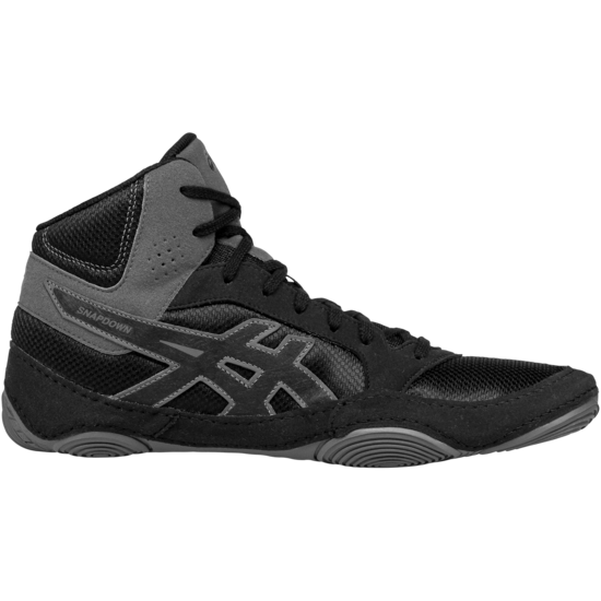 ASICS Snapdown 2 Black Grey