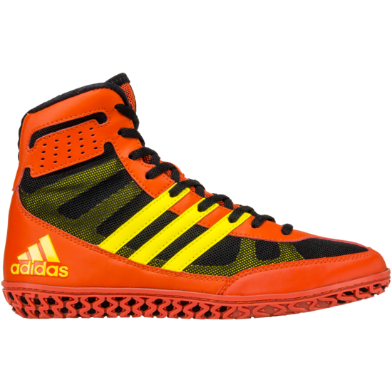 762675c255b4 Adidas Mat Wizard Youth Shoes