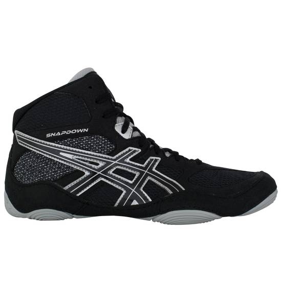 Asics Snapdown Wide Shoes | WrestlingMart | Free Shipping