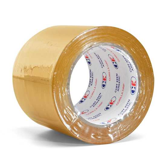 Cliff Keen 4 Inch Mat Tape-1 Roll