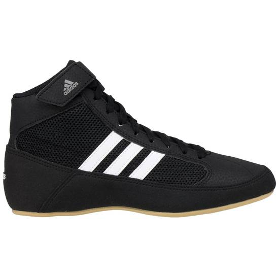 finest selection 7bad1 521bd Adidas HVC 2 Youth Laced