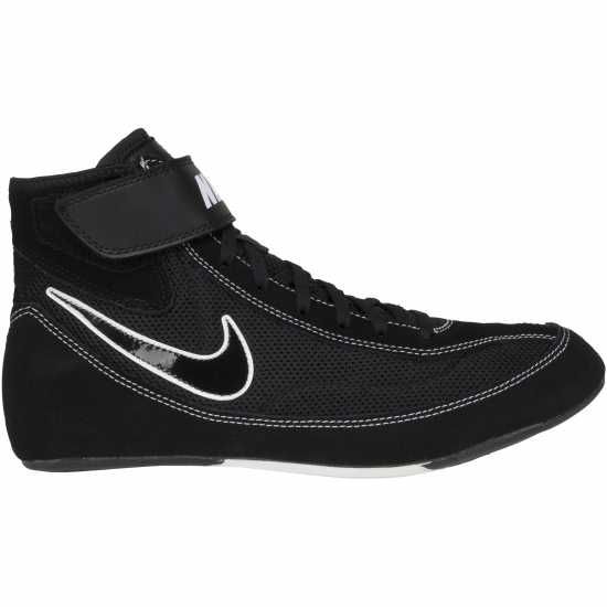 half off 07e9c a35bc NIKE SPEEDSWEEP VII. Ask us a question about this product. Black   White
