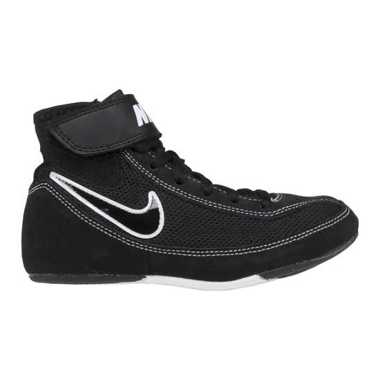 Nike Youth Speed Sweep Black
