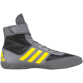 Adidas Combat Speed 5  grey yellow black main
