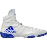 Adidas adiZero Varner  grey royal-blue white main