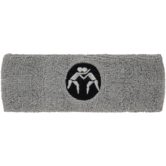Wrestlingmart Head Band  grey Grey