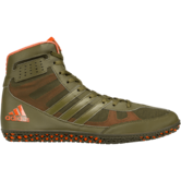 Adidas Mat Wizard DT Green Orange  green orange dark-green main