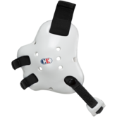 Cliff Keen Fusion Headgear (White,Black,Age,Adult) White Black main