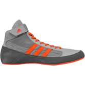 Adidas Adult HVC 2 Grey Orange  grey orange dark-grey main