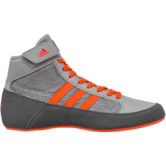 Adidas HVC 2 Youth  grey orange grey main