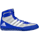 Adidas Mat Wizard Royal White Grey  royal-blue white grey main
