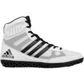 Adidas Mat Wizard Youth White  white black white main