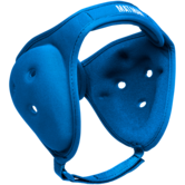 Matman Ear Guard  royal-blue main